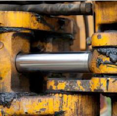 Liquid Intelligence Stop Oil Leak Seal Expander Excavators and Diggers Hydraulics