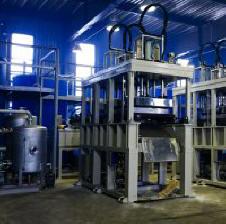 Liquid Intelligence Stop Oil Leak Seal Expander Factory Press Hydraulics