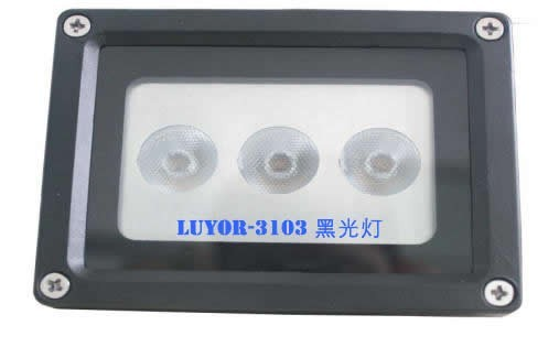 UV LED lamps